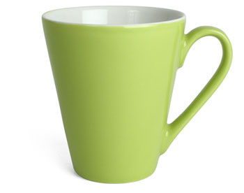 Mugg ATTILA 26cl, lime