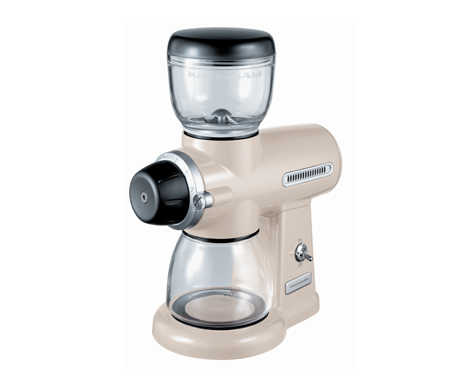 KitchenAid Kaffekvarn creme